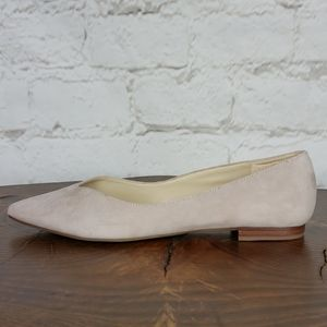 Marc Fisher Analia pointed toe flats size 7 1/2